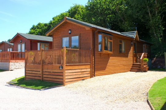 holiday homes for sale in Devon