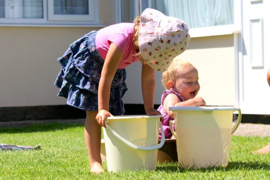 family friendly holiday homes to rent