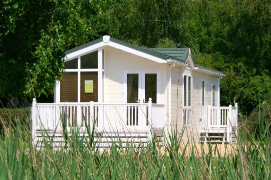 well designed holiday homes for sale