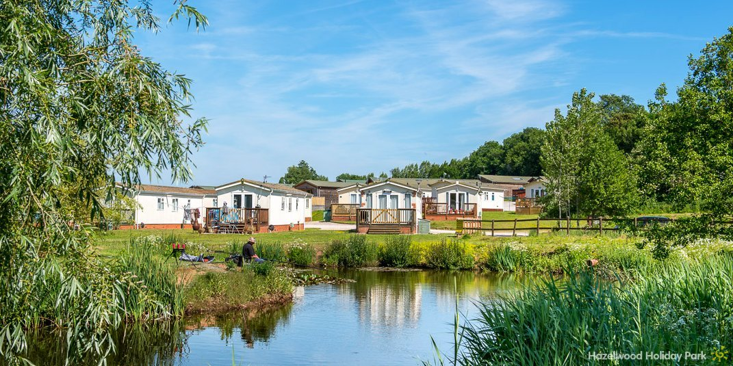 Holiday Lodges and Log Cabins