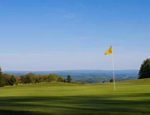 Our Guide to Golf Holidays in South Devon