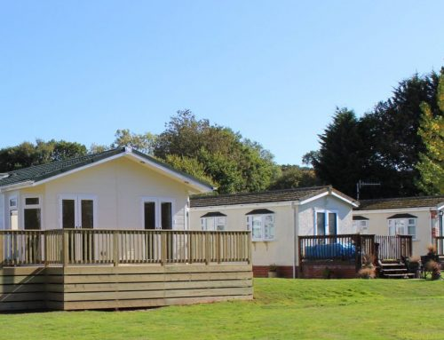 Second Hand Holiday Lodges For Sale in South Devon